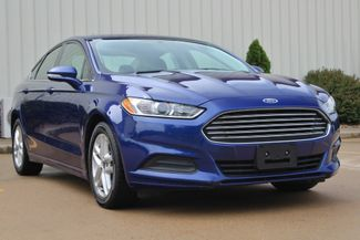 2016 Ford Fusion SE in Jackson MO, 63755