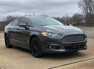 2016 Ford Fusion SE in Jackson, MO 63755