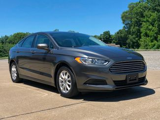 2016 Ford Fusion S in Jackson, MO 63755