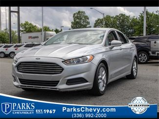 2016 Ford Fusion SE in Kernersville, NC 27284