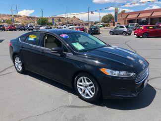 2016 Ford Fusion SE in Kingman Arizona, 86401