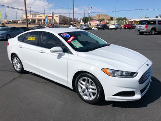 2016 Ford Fusion SE in Kingman Arizona, 86401