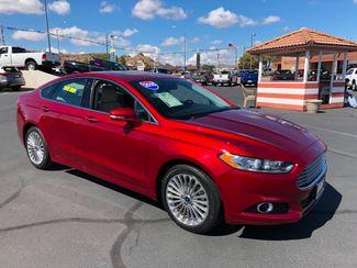 2016 Ford Fusion Titanium in Kingman Arizona, 86401