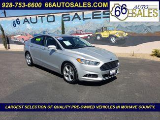 2016 Ford Fusion SE in Kingman, Arizona 86401