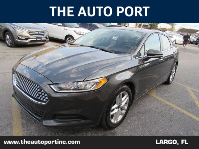 2016 Ford Fusion SE in Largo, Florida 33773