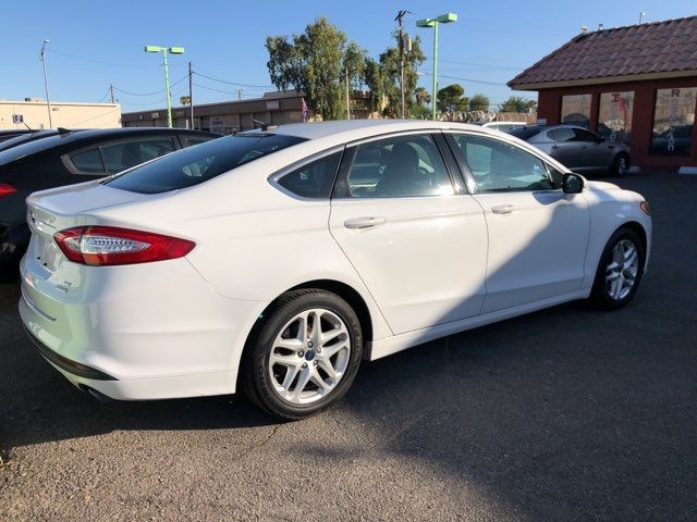 2016 Ford Fusion SE CAR PROS AUTO CENTER (702) 405-9905 Las Vegas, Nevada 3