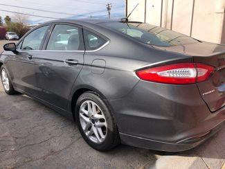 2016 Ford Fusion SE CAR PROS AUTO CENTER (702) 405-9905 Las Vegas, Nevada 3