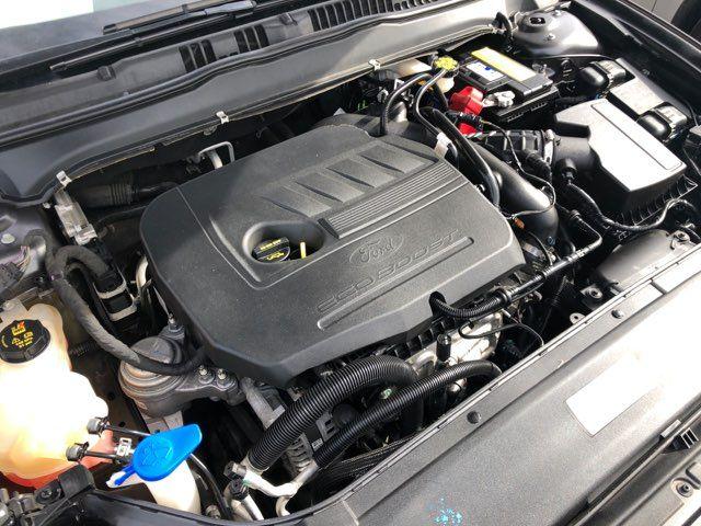 2016 Ford Fusion SE CAR PROS AUTO CENTER (702) 405-9905 Las Vegas, Nevada 9