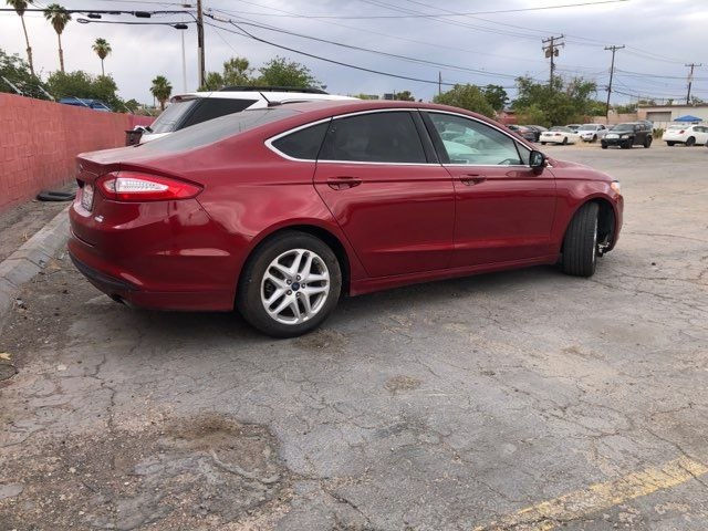2016 Ford Fusion SE CAR PROS AUTO CENTER (702) 405-9905 Las Vegas, Nevada 2