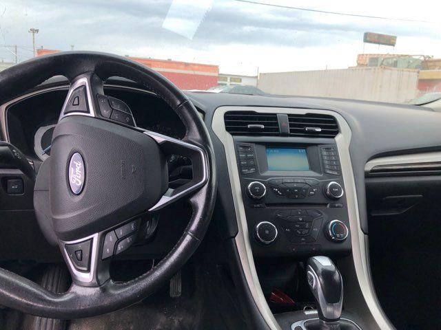 2016 Ford Fusion SE CAR PROS AUTO CENTER (702) 405-9905 Las Vegas, Nevada 6