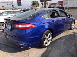 2016 Ford Fusion S CAR PROS AUTO CENTER (702) 405-9905 Las Vegas, Nevada 2