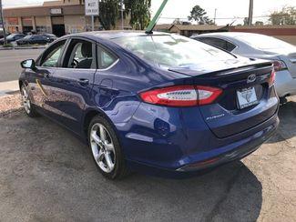 2016 Ford Fusion S CAR PROS AUTO CENTER (702) 405-9905 Las Vegas, Nevada 3