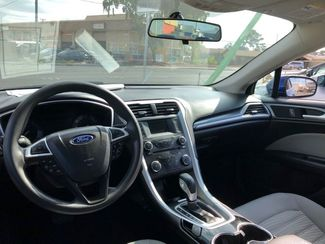 2016 Ford Fusion S CAR PROS AUTO CENTER (702) 405-9905 Las Vegas, Nevada 5