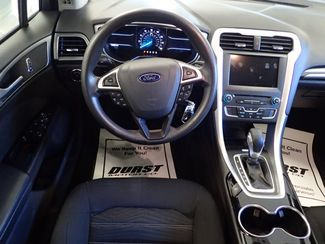 2016 Ford Fusion SE Lincoln, Nebraska 4