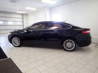2016 Ford Fusion SE Lincoln, Nebraska 1