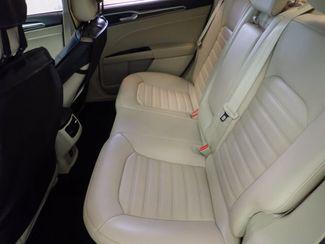 2016 Ford Fusion SE Lincoln, Nebraska 3