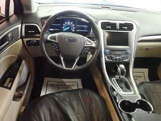 2016 Ford Fusion SE Lincoln, Nebraska 4