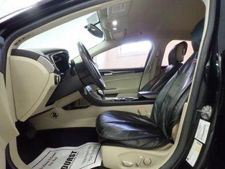 2016 Ford Fusion SE Lincoln, Nebraska 5