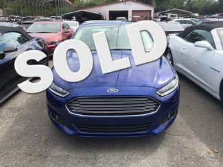 2016 Ford Fusion SE | Little Rock, AR | Great American Auto, LLC in Little Rock AR AR