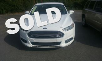2016 Ford Fusion SE   Little Rock, AR   Great American Auto, LLC in Little Rock AR AR