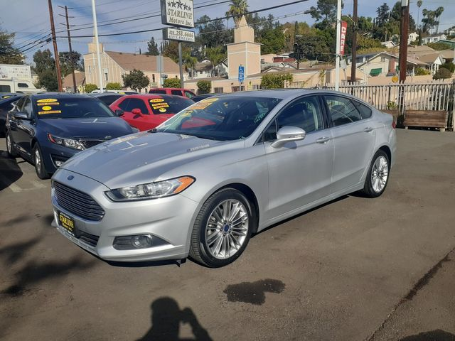 2016 Ford Fusion SE Los Angeles, CA