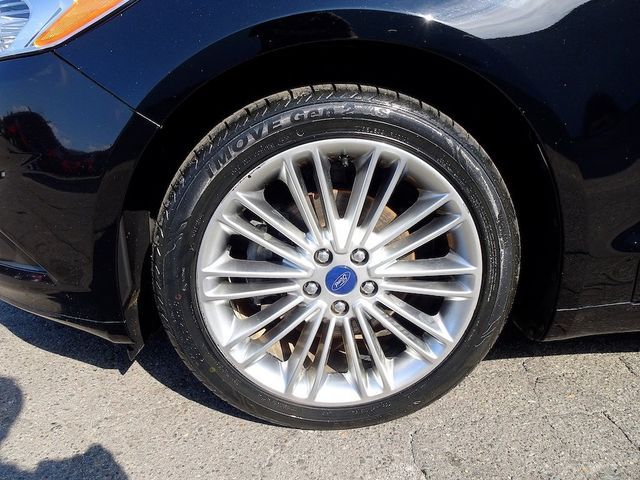 2016 Ford Fusion SE Madison, NC 10