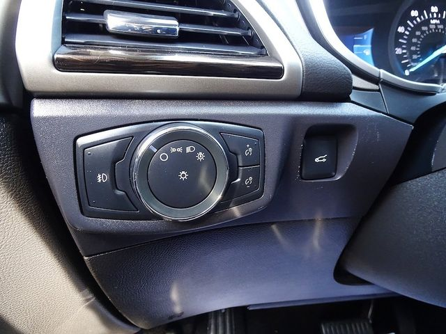 2016 Ford Fusion SE Madison, NC 16