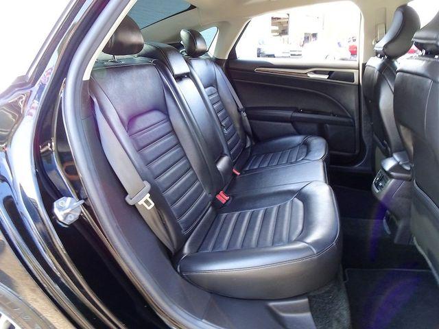 2016 Ford Fusion SE Madison, NC 31