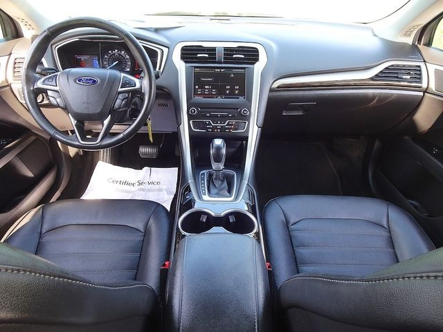 2016 Ford Fusion SE Madison, NC 32
