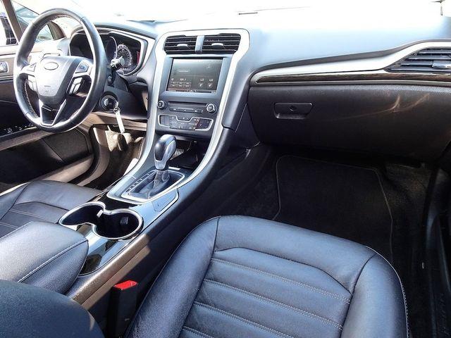2016 Ford Fusion SE Madison, NC 34