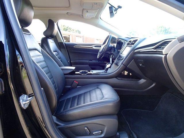 2016 Ford Fusion SE Madison, NC 36
