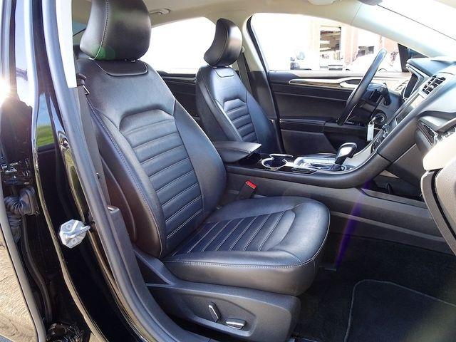 2016 Ford Fusion SE Madison, NC 37