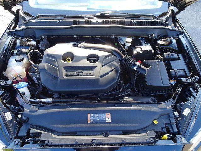 2016 Ford Fusion SE Madison, NC 41