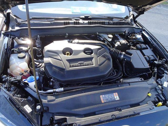 2016 Ford Fusion SE Madison, NC 42