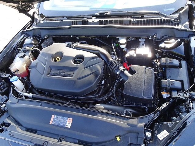 2016 Ford Fusion SE Madison, NC 43