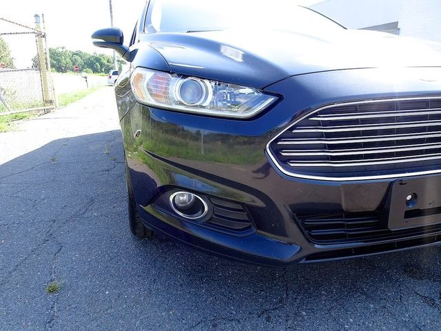 2016 Ford Fusion SE Madison, NC 7