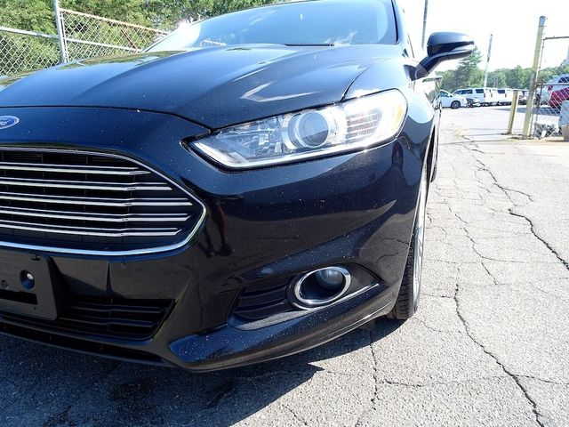 2016 Ford Fusion SE Madison, NC 9