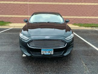 2016 Ford Fusion SE Maple Grove, Minnesota 4