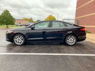 2016 Ford Fusion SE Maple Grove, Minnesota 8