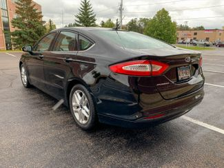 2016 Ford Fusion SE Maple Grove, Minnesota 2
