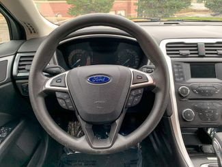 2016 Ford Fusion SE Maple Grove, Minnesota 36