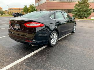 2016 Ford Fusion SE Maple Grove, Minnesota 3