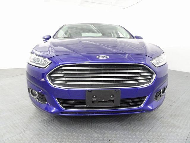 2016 Ford Fusion Titanium in McKinney, Texas 75070