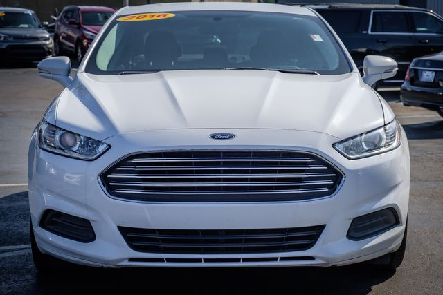 2016 Ford Fusion SE in Memphis, Tennessee 38115