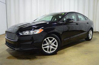 2016 Ford Fusion SE in Merrillville IN, 46410