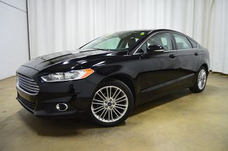 2016 Ford Fusion SE in Merrillville IN, 46410