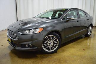 2016 Ford Fusion SE in Merrillville, IN 46410