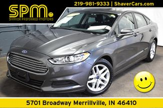 2016 Ford Fusion SE in Merrillville, IN 46410