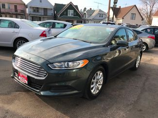 2016 Ford Fusion S  city Wisconsin  Millennium Motor Sales  in , Wisconsin