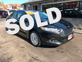 2016 Ford Fusion in , Wisconsin